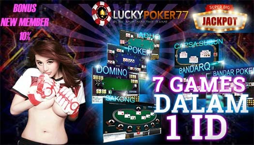 IDN Poker Situs Penyedia Game Kartu Online Terbesar